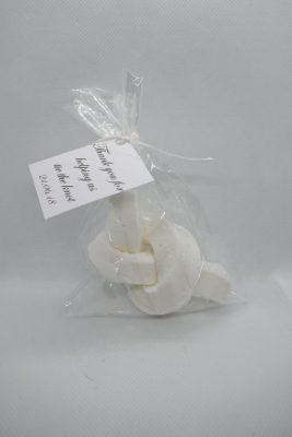 Love Knot Marshmallow