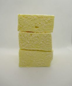 Pina Colada Marshmallows