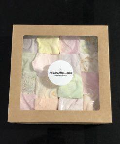 Marshmallow Mix Box
