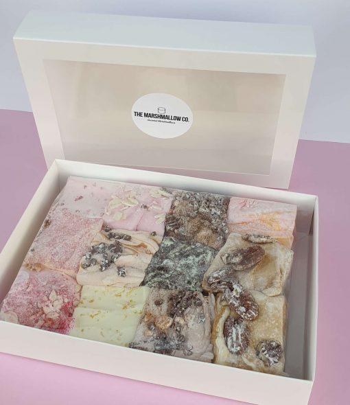 Marshmallow Gift Box