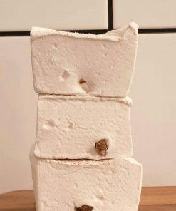 Hot Cross Bun Marshmallows