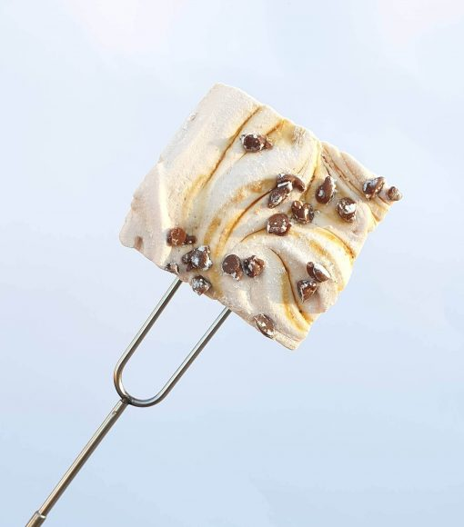 Butterscotch Caramel Choc Chip Marshmallows